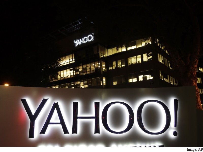 Big Email Hack Doesn't Exactly Send the Message Yahoo