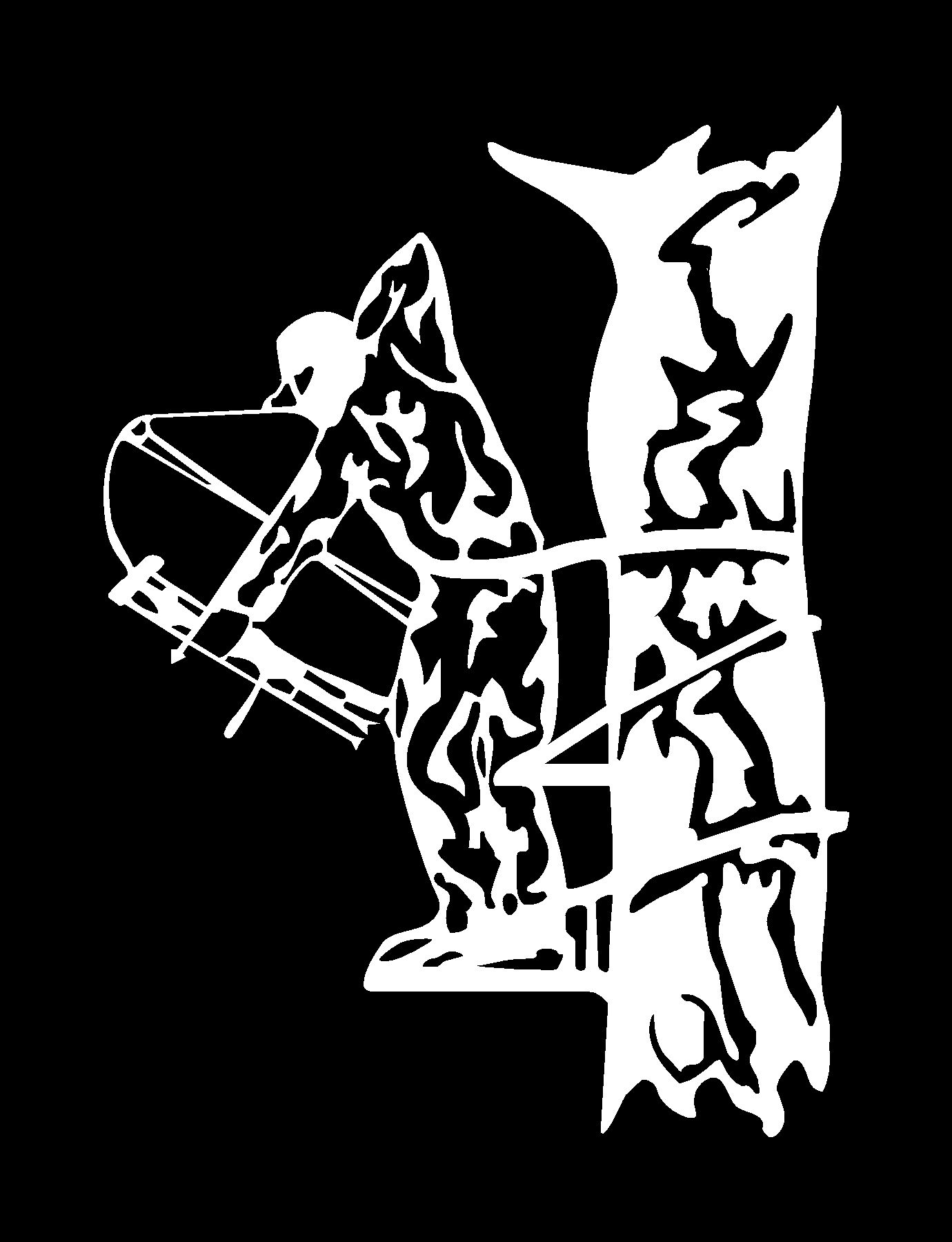 bow hunter - Google Search | Deer Hunting Silhouettes, Vectors ...