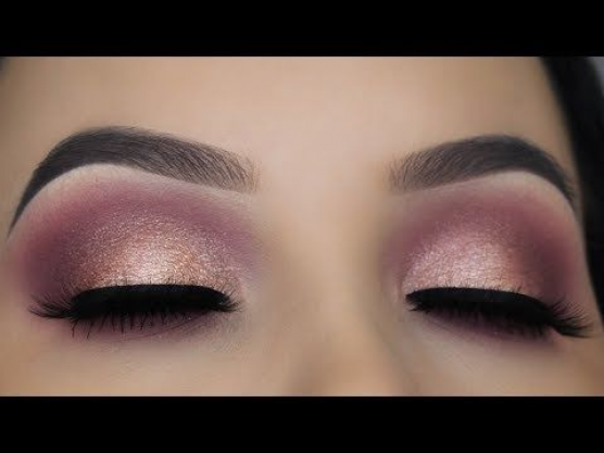 5 Minute Eye Makeup for Hooded Eyes Using ONLY 2