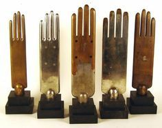 glove molds - Google Search