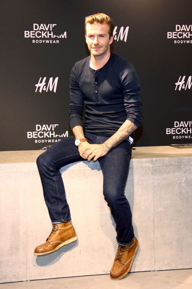 286766b1 Pin by Danish Dhiman on Me in 2019 | David beckham style, Mens ...