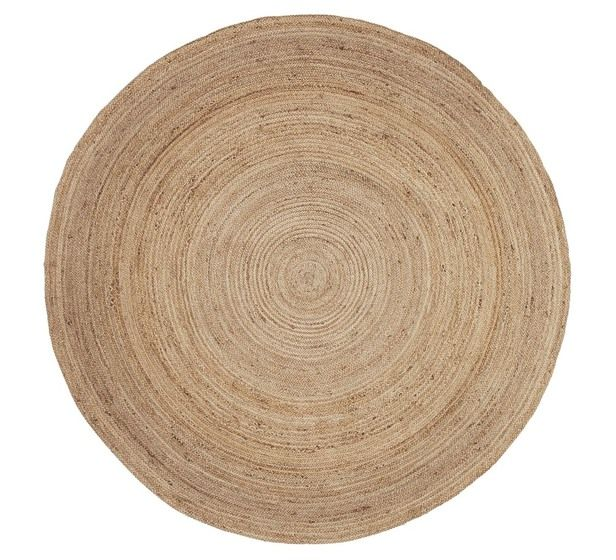 Kimbra Round Rug Rugs Home Accessories Categories
