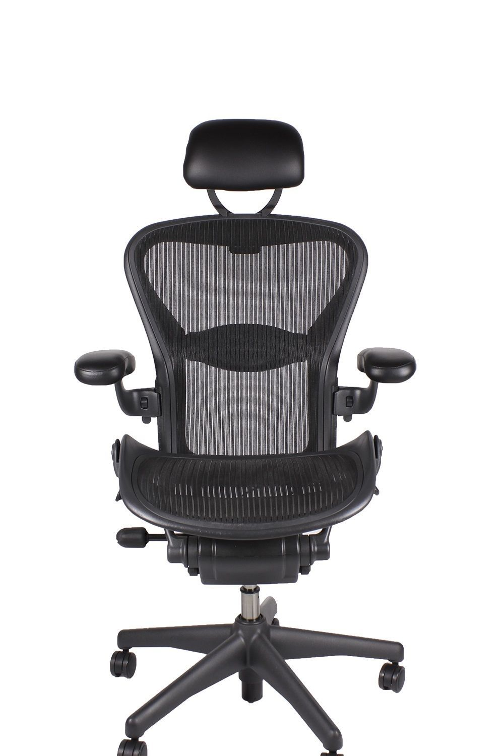 db010c14828e Herman Miller Aeron Open Box Fully Loaded Chairs with HEADREST - 10 Y  Warranty We can t advertise