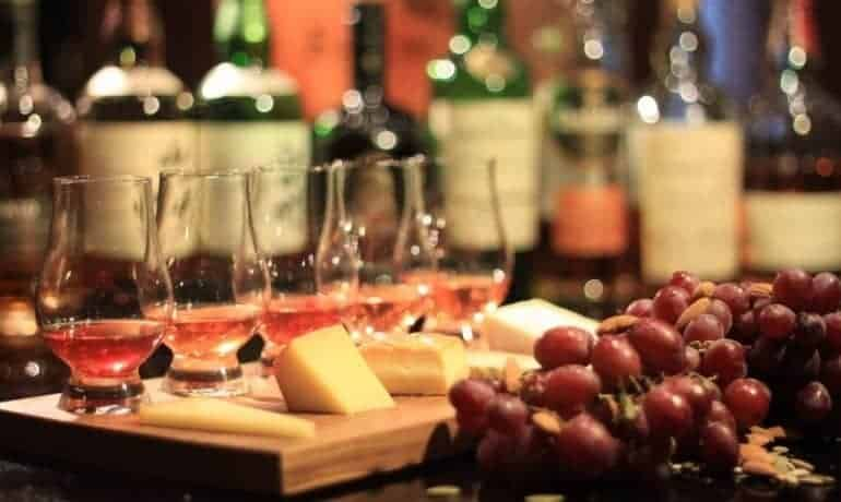 Photo of The Best Appetizers for Whiskey Tasting – WhiskyFlavour