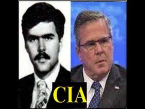 Jeb Bush May Have Help Kill CIA Drug Informant Barry Seal - YouTube