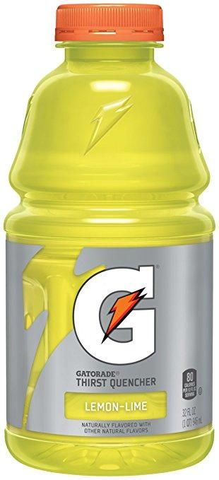 32 Oz Gatorade Nutrition Facts : gatorade, nutrition, facts, Orange, Gatorade, Nutrition, Facts, Propranolols