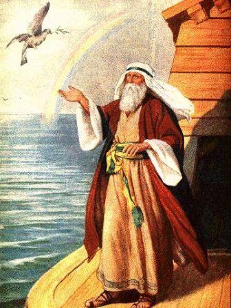 noah s ark warfare sun and search