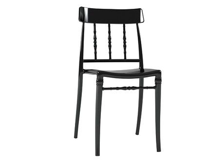 Modern forniture - Josephine Chair - Chairs & Armchairs - Furniture - design shop online