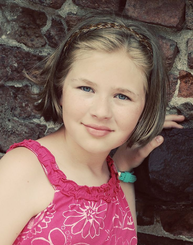 Hair Styles For 9 Year Old Girls - Hair Styles For 9 Year Old Girls Haircut Ideas Pinterest