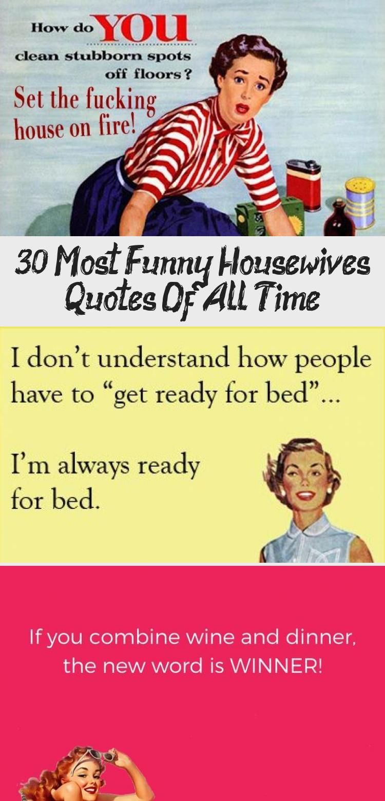 My Blog Housewife Quotes Funny Quotes About Me Blog