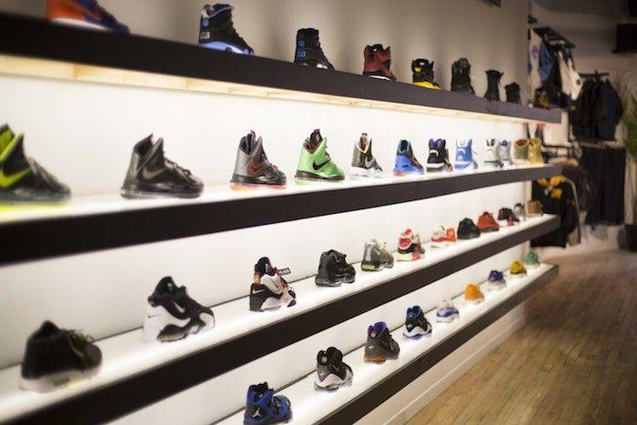 Best Sneaker Stores In Montreal