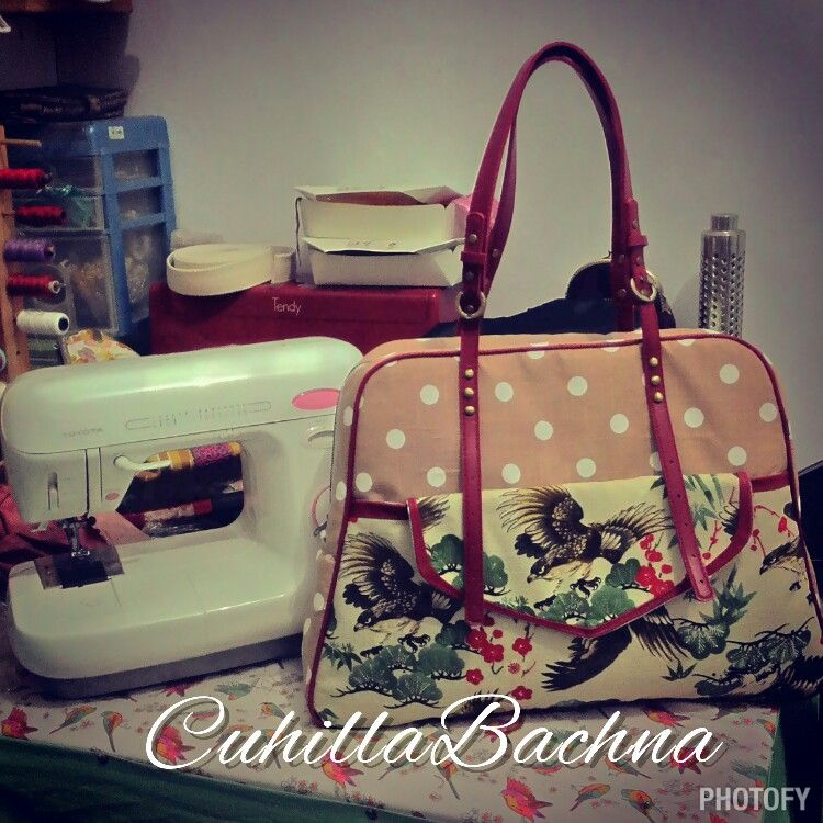 My First Handbags
