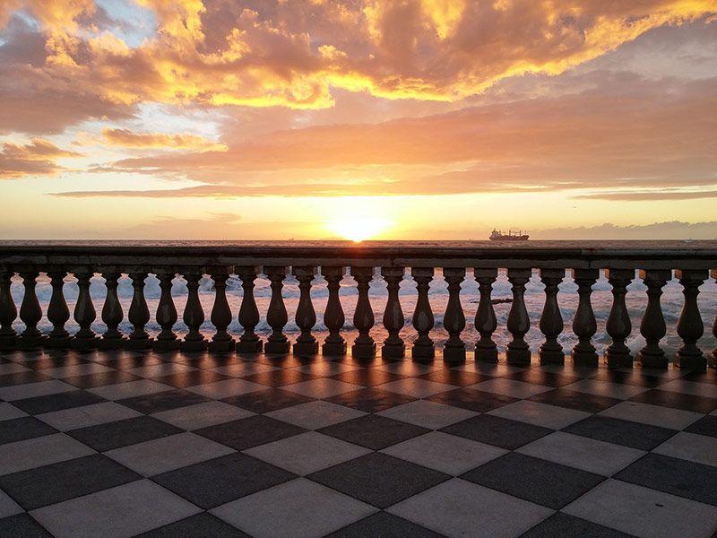 10 cose da vedere a Livorno nel 2020 Città, Toscana