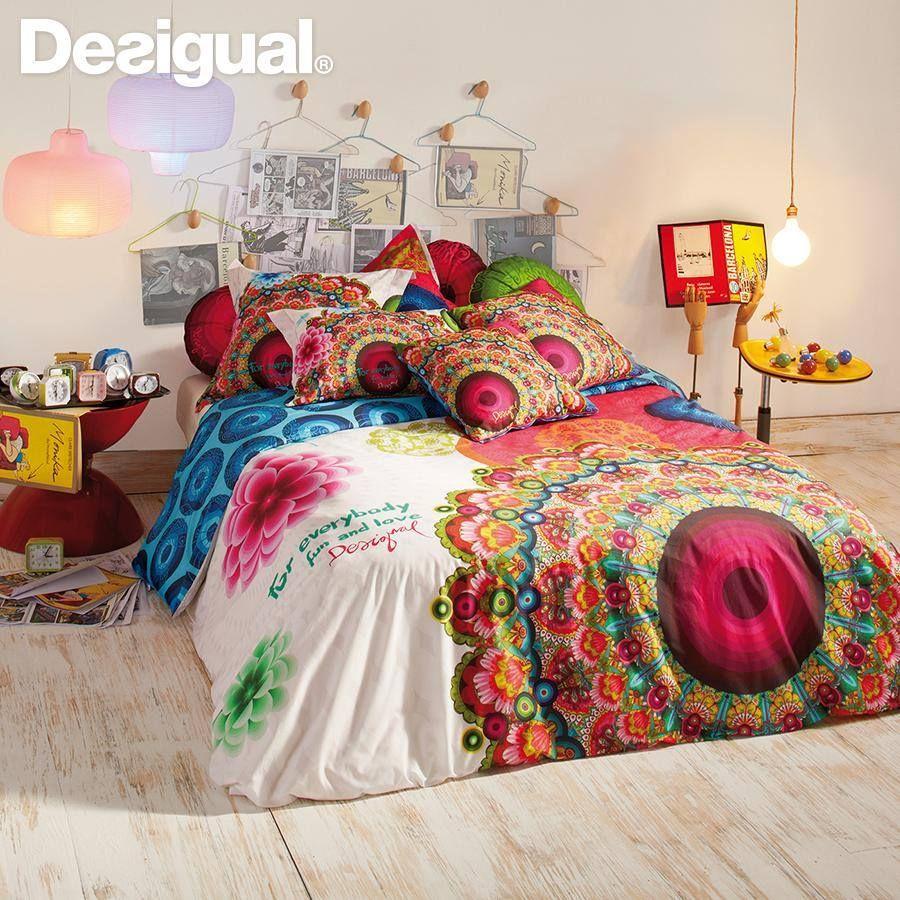 Desigual Bed Sheets Home Deco Home Decor Home