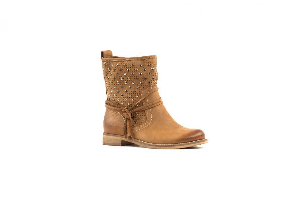 97e79717 Tienda online de zapatos y bolsos para mujer y hombre. Tendencias en zapatos  de moda. Botín - Cafe Noir   fx702   www.moksin.com
