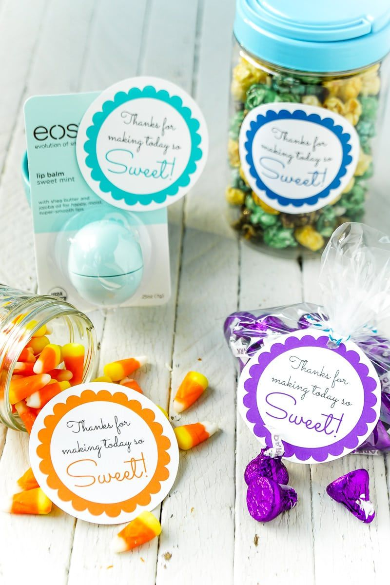 Simple Baby Shower Party Favors You Can Make At Home Baby Shower