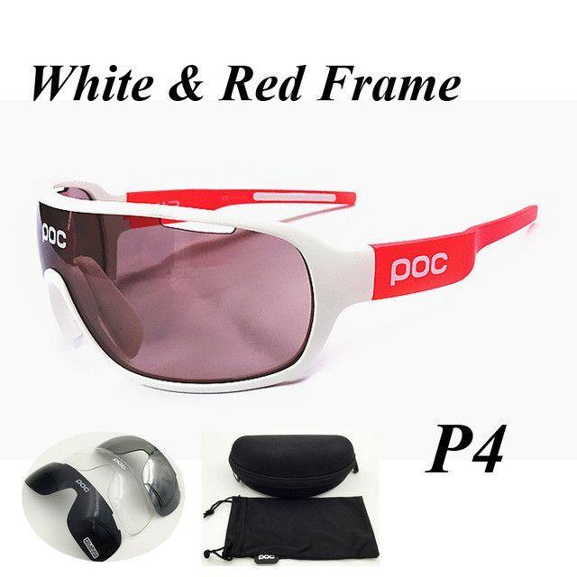 Poc Sunglasses Polarized Cycling Eyewear Men Women Goggles Gafas Ciclismo  Sport Bicycle Mountian do blade MTB c7d7359b36b9