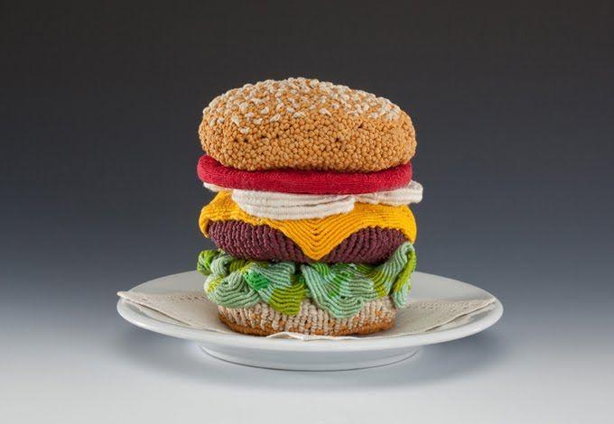 Burger / by Ed Bing Lee
