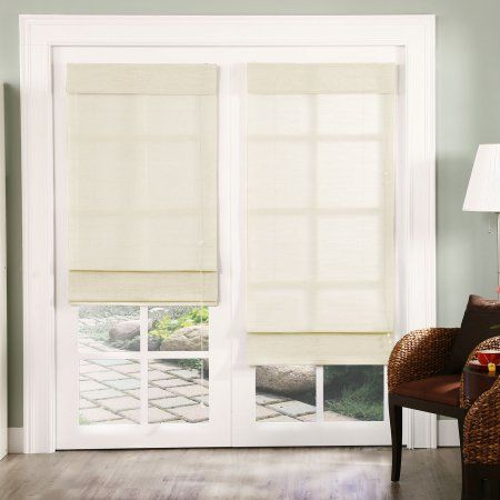 Home Blinds For Windows Natural