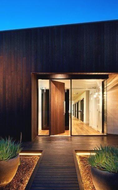 #exterior #front #entrance  Exterior front entrance decor walkways 67+ ideas for 2019 #walkwaystofrontdoor