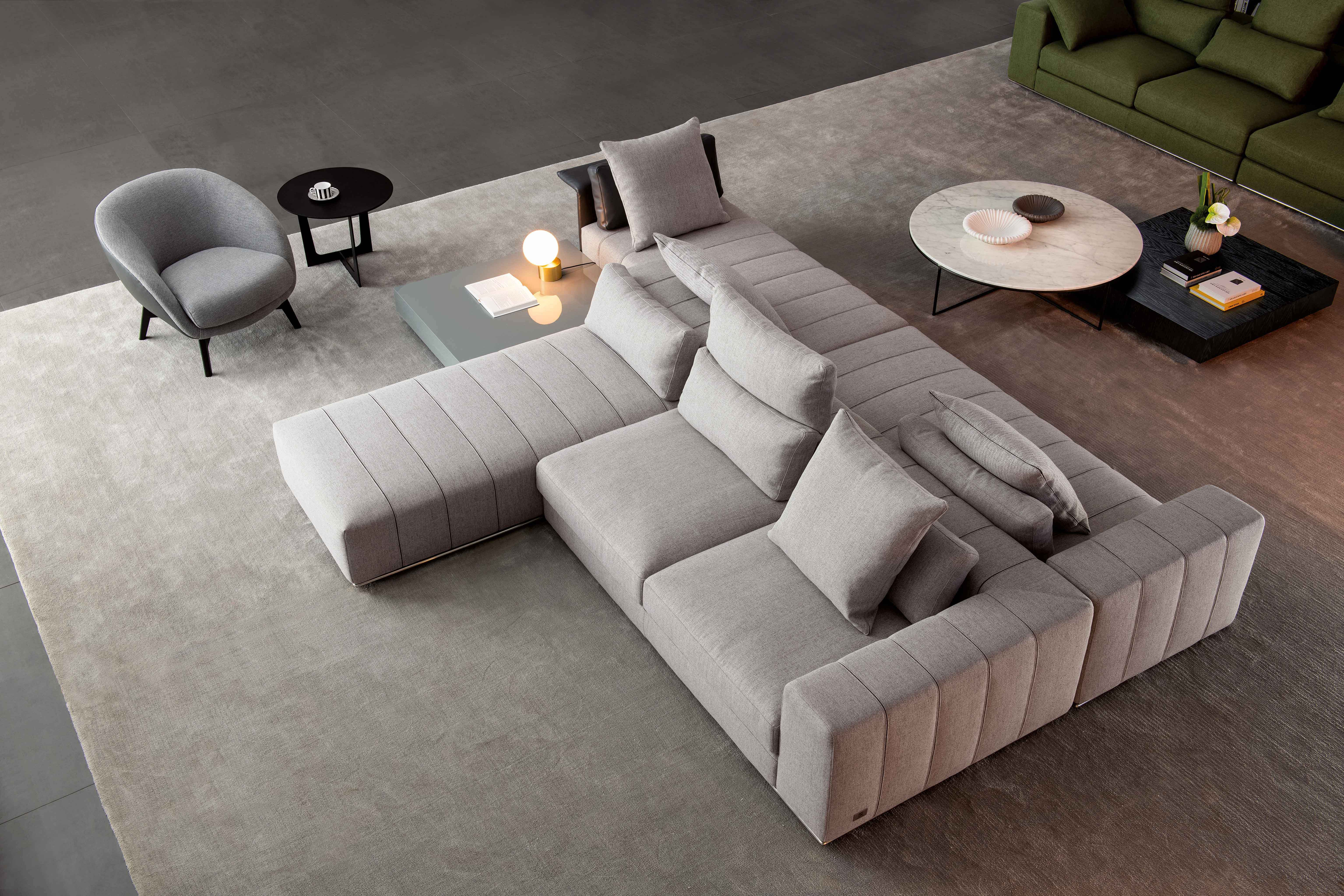 Plunge In The Ultimate Comfort Of Living Room Seating With Freeman Luxury Sofa Now In India In 2020 Luxury Sofa Living Room Sofa Set Italian Sofa Set
