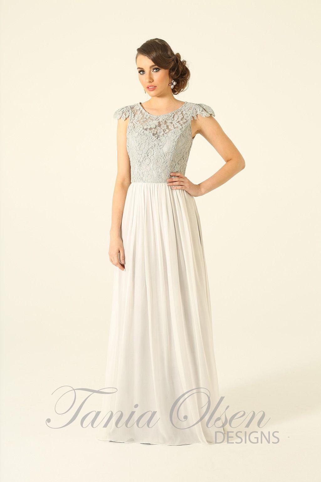 Latitia Bridesmaid Dress   bridesmaid dress designs <3   Pinterest ...