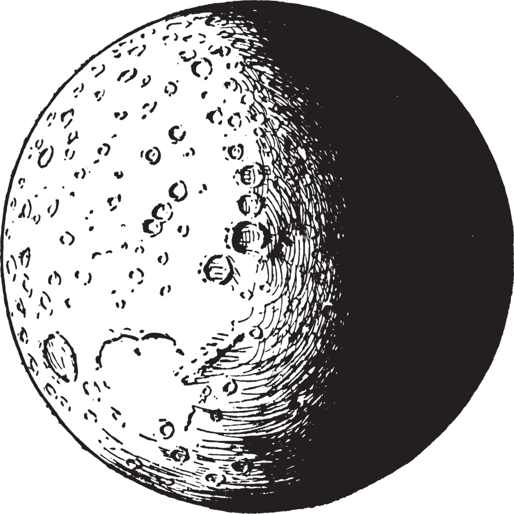 10 Transparent Moon Clipart PNG Images in 2020 Clip art