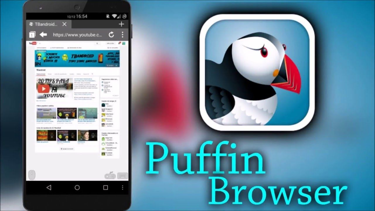 Puffin Browser Pro v7 1 1 18059 Cracked APK | Andriod Games/Apps