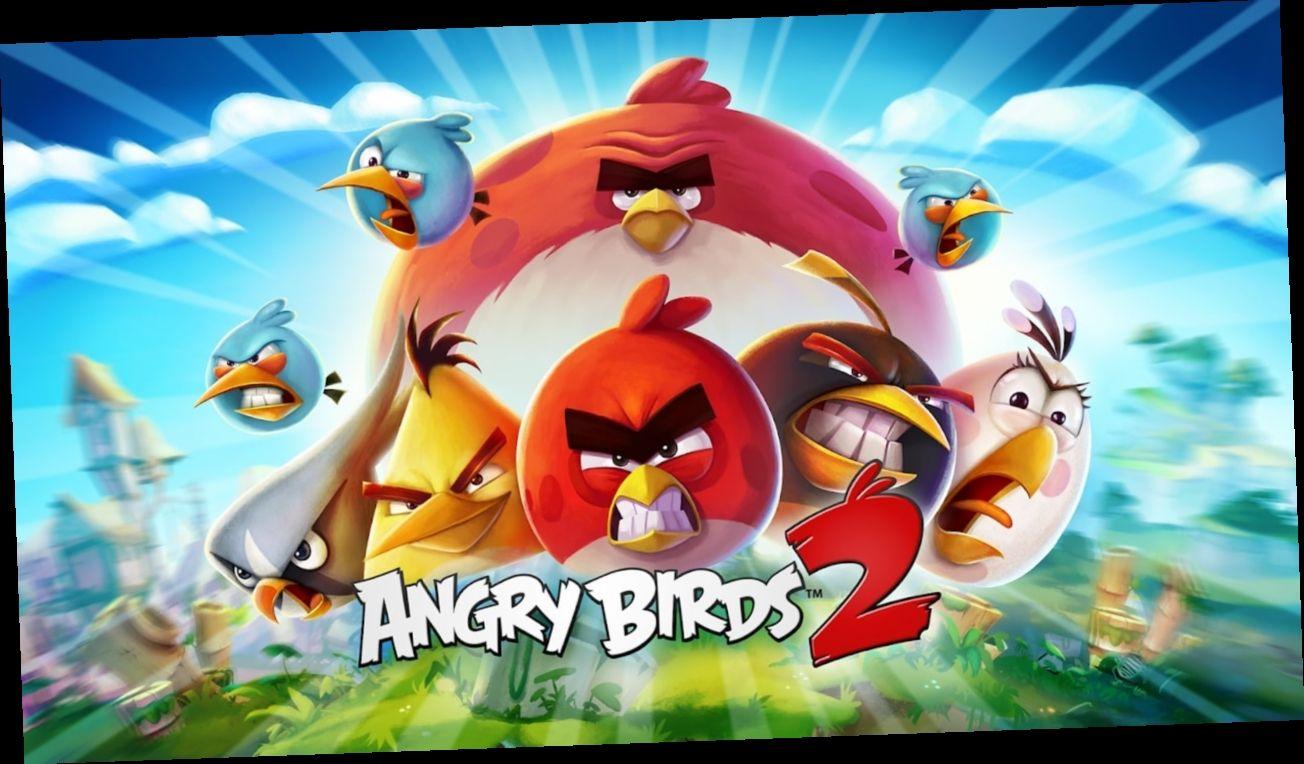 angry birds 2 hack ultima version в 2020 г