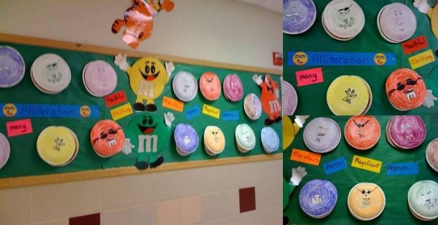 Classroom Decorations Bulletin Board Set : Image result for alice in wonderland bulletin board set disney