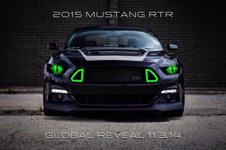 Jeep Custom Headlights TopFlightLabs 2015 Mustang headlight covers | Mods and ...