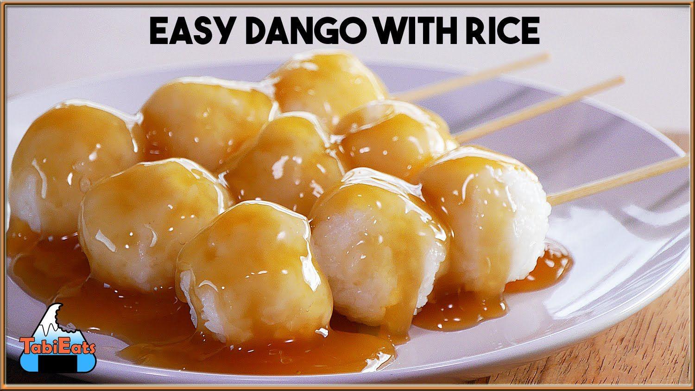 dango recipe for keto diet