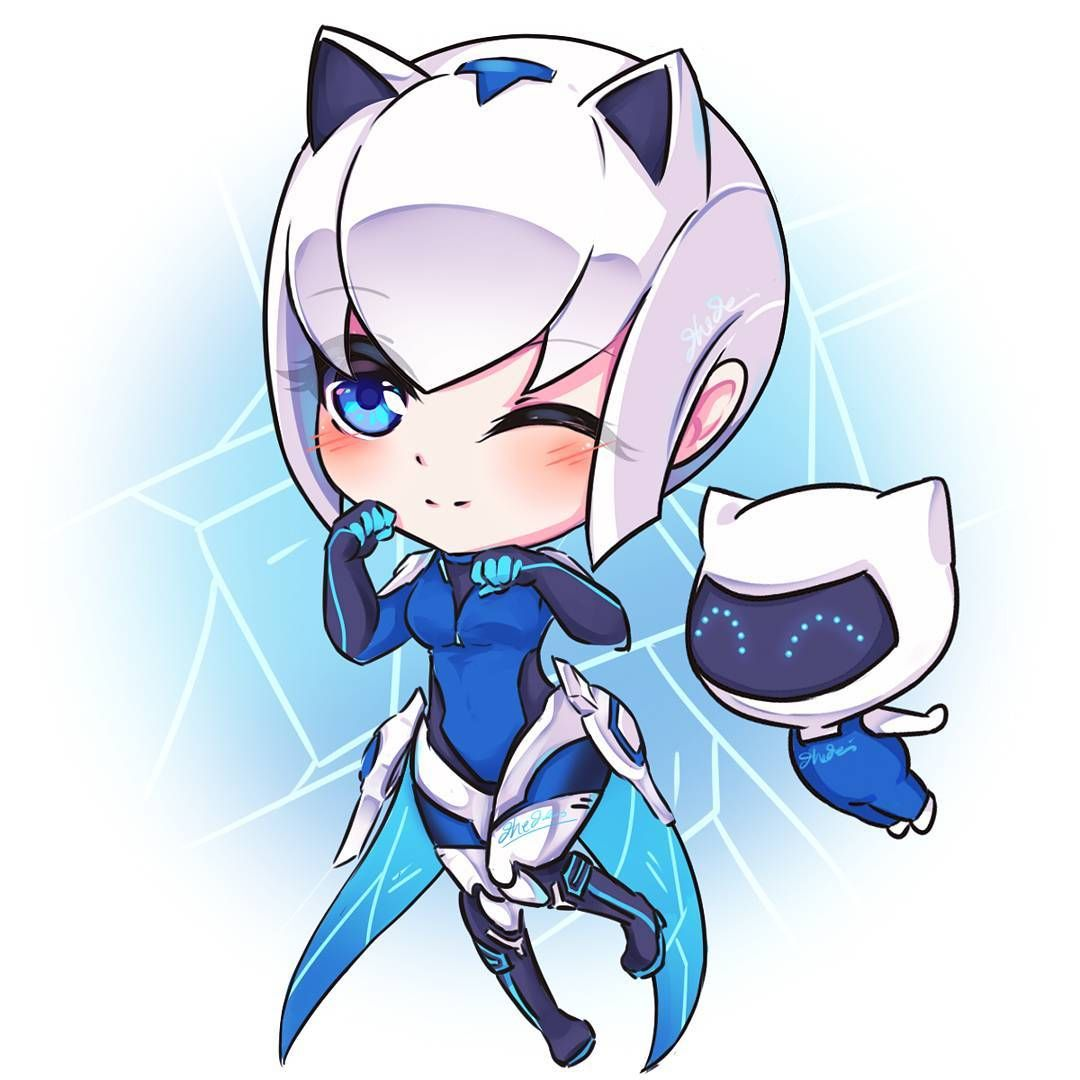 2 234 Likes 85 Comments Dhedei Chan Dhedei21 On Instagram S W S It S Been A While Since The Last Tim Anime Mobile Mobile Legend Wallpaper Anime Chibi