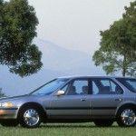 1992 Honda Accord Ex Wagon Front View 150x150 Honda Accord Honda Accord Wagon Honda Car Models