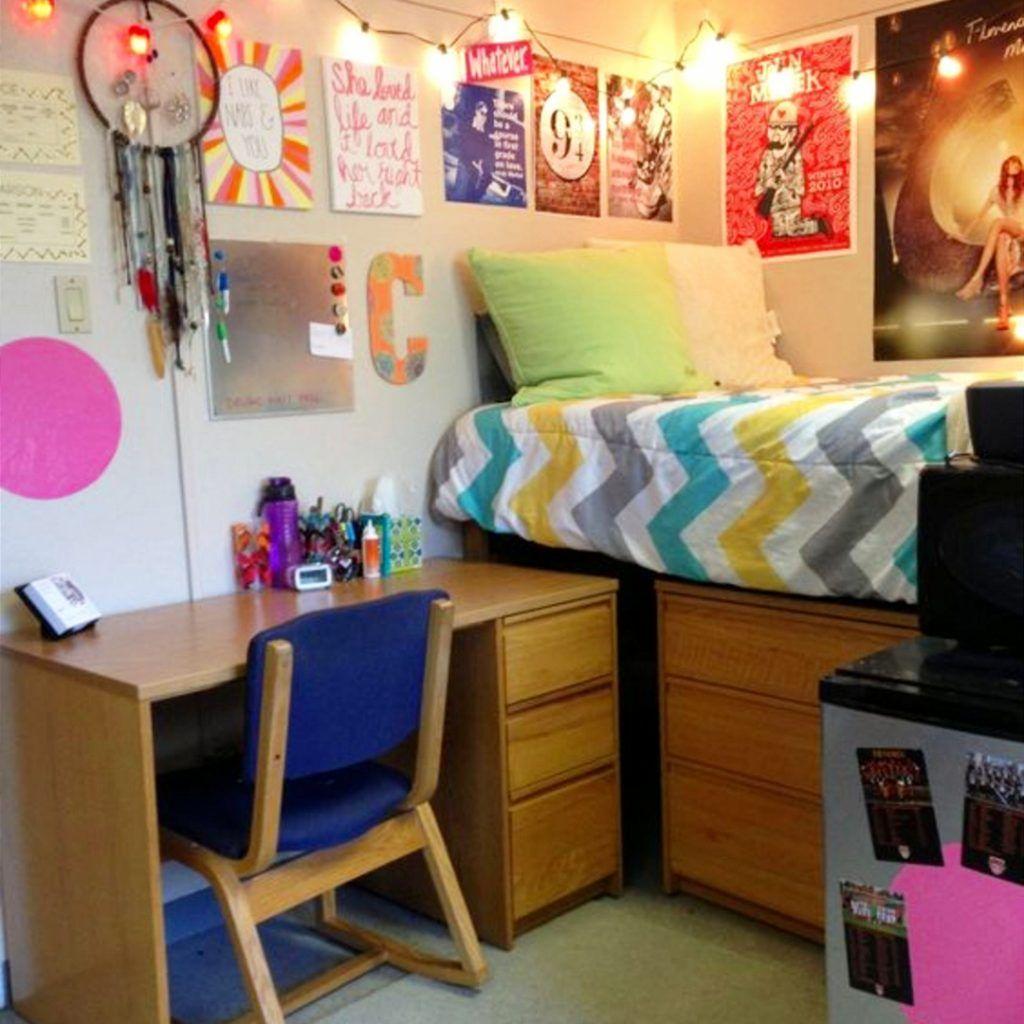 Diy Dorm Room Ideas Dorm Decorating Ideas Pictures For 2020 Cool Dorm Rooms Dorm Room Decor Dorm Inspiration