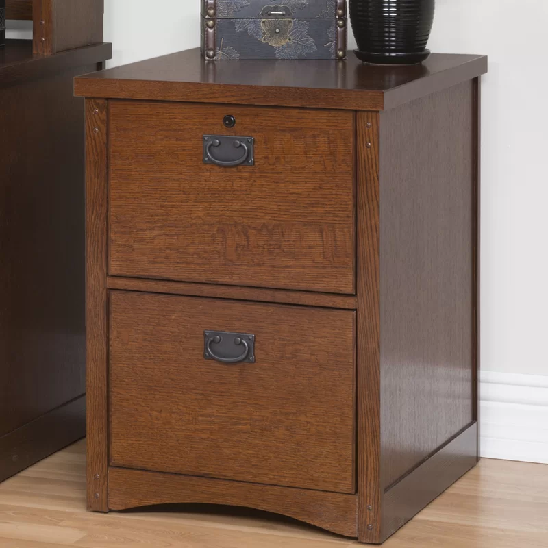 Benno 2 Drawer Vertical File Cabinet Filing Cabinet Office File Cabinets Lateral File Cabinet