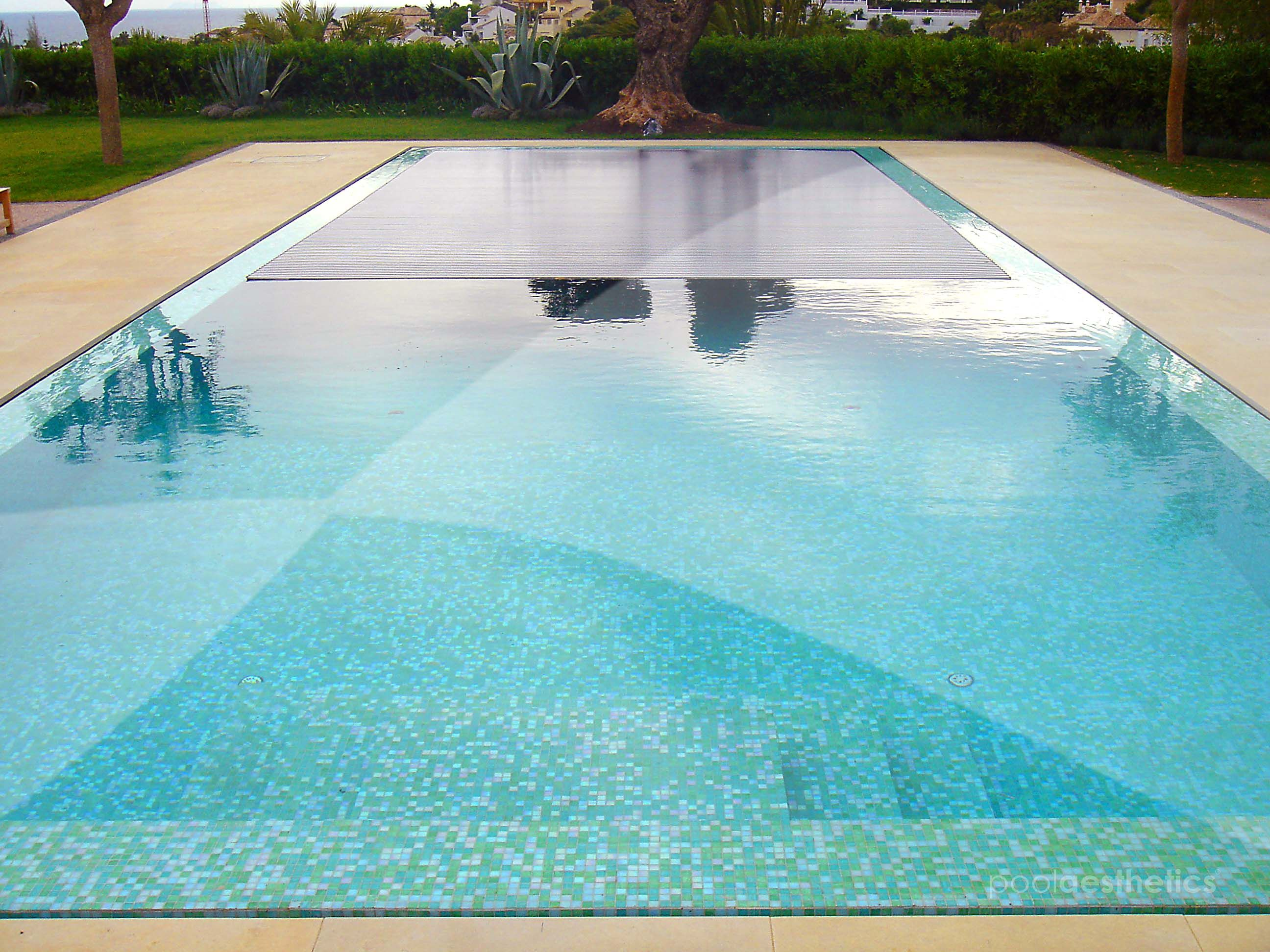 Pool Aus Paletten Erfahrungen Special Pools Projects Pool Aesthetics Pools Covers Covers