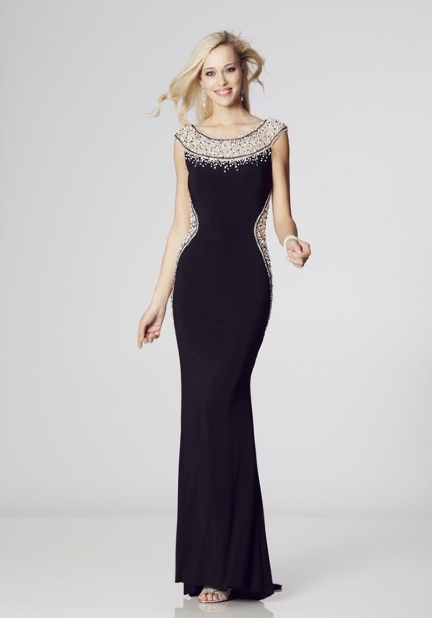 Tiffany Izzy Black Prom Dresses Pinterest Prom Dresses