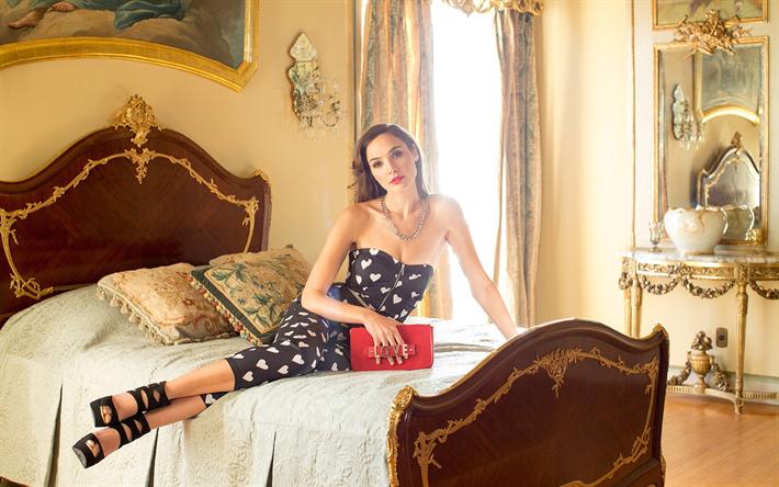 Hintergrundbilder Kostenlos Frauen herunterladen hintergrundbild gal gadot mode modell israelische