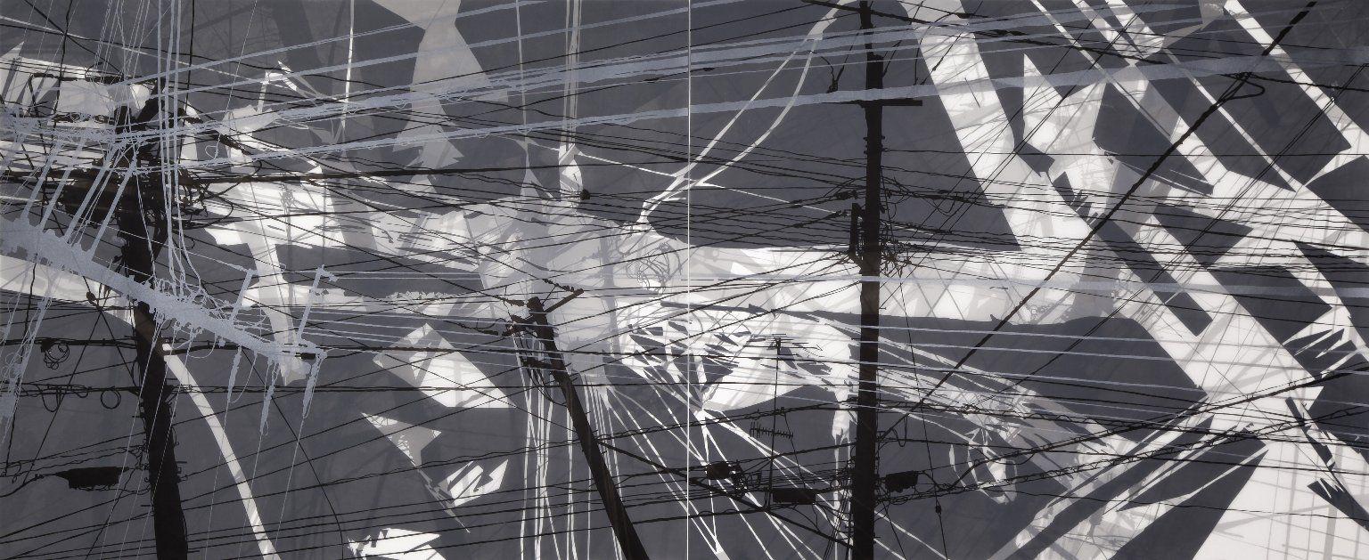 Helen Popinchalk, 2010, UMass Dartmouth Fine art