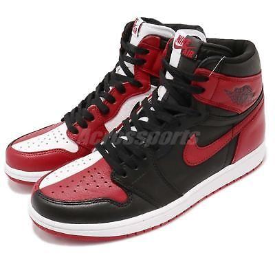 4ec7ca4224ae55 Nike Air Jordan 1 Retro High OG NRG I Homage to Home Bred Chicago Men 861428 -061