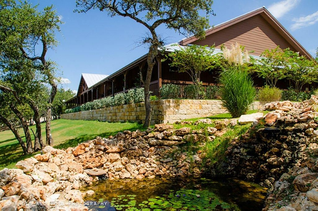 The Springs Has Wedding Venue Locations Throughout Texas And Oklahoma