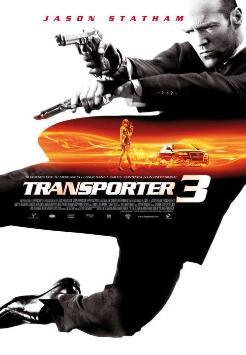 Transporter 3 2008 5 7 posters movie posters film for Wanted scegli il tuo destino streaming