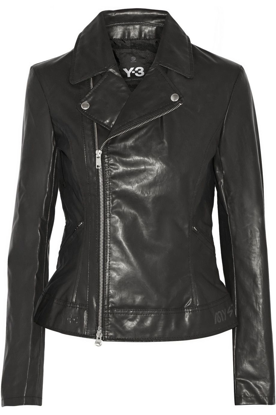 15 Fresh Takes On The Classic Leather Jacket Black