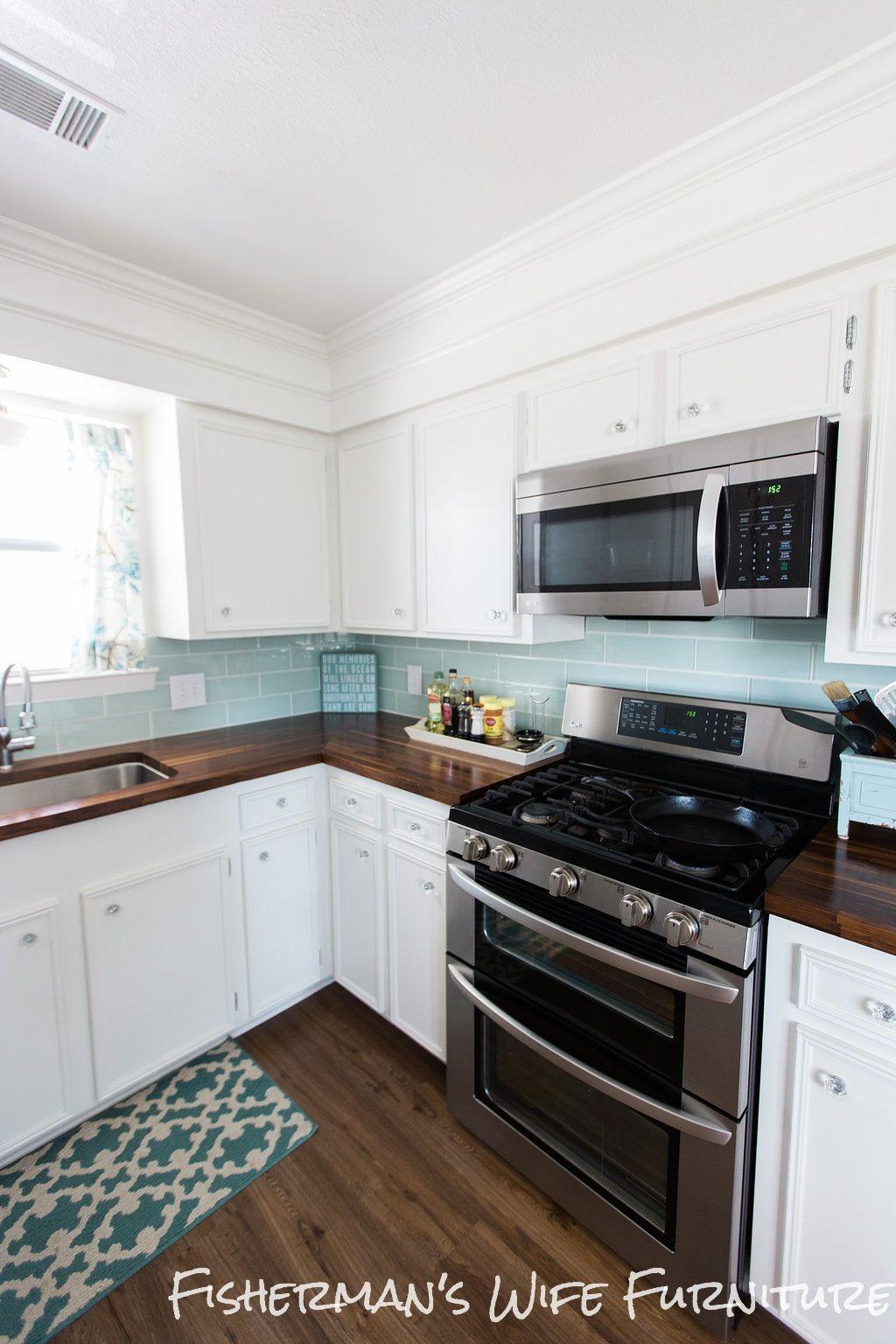 Diy Kitchen Reveal Update Kitchen Soffit Kitchen Design Diy