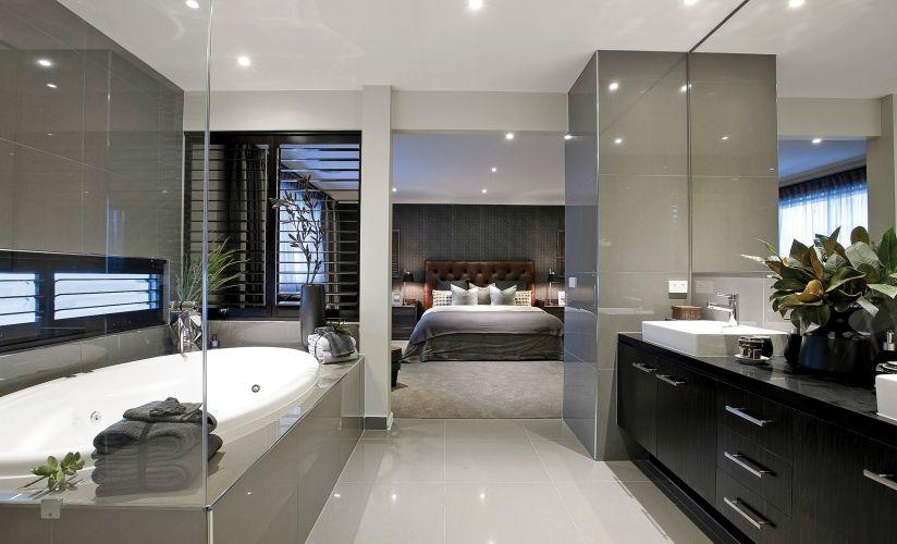 House Design Bristol Porter Davis Homes Bathrooms
