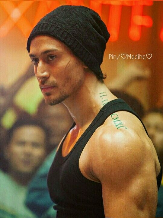 Pin By Bollylover23 On Tiger Shroff With Images Tiger Shroff Tiger Shroff Body