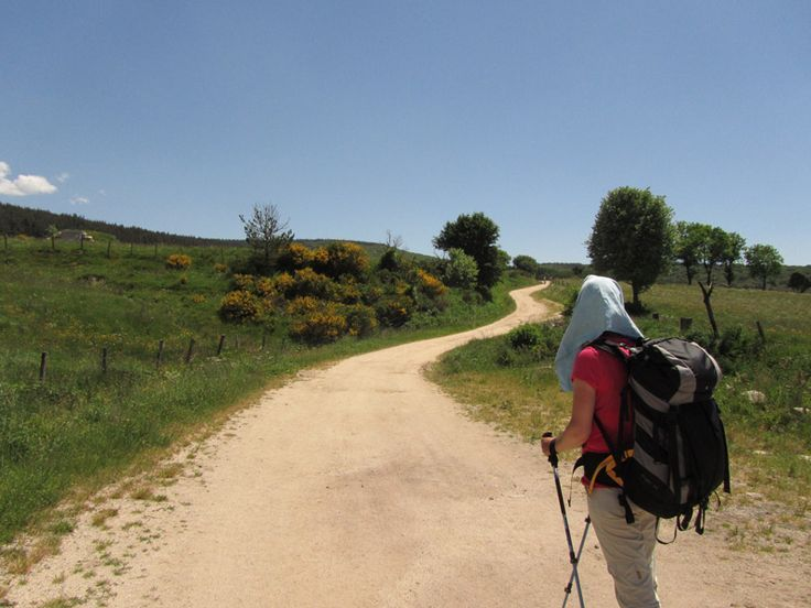 How Much Did You Spend On The Camino De Santiago The Camino Camino De Santiago Route - Camino De Santiago How Many Miles
