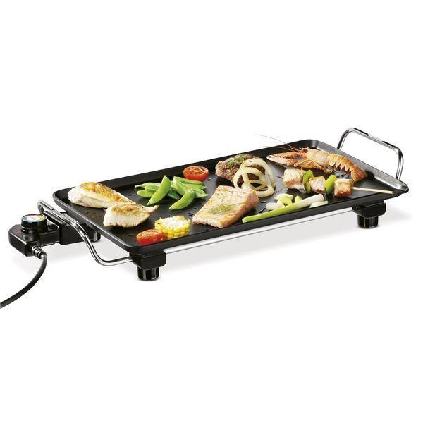 48,56 € Piastra da Cucina Princess as Table Grill Pro 2000W in ...