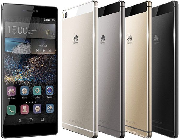 Huawei P8 Huawei Smartphone Phone